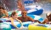 CoCo Key Water Resort - Ashland Ridge: $30 for Family Outing for Four to CoCo Key Water Resort (Up to $60 Value)