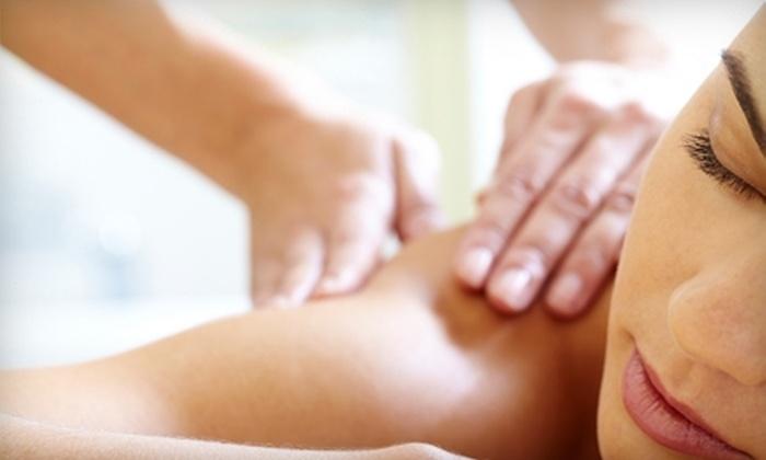 Crystal Blue Health Spa - Orange City: Swedish, Deep-Tissue, or Hot-Stone Massage at Crystal Blue Health Spa in Orange City