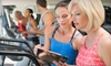Riviera Fitness Club - Redondo Beach: $99 for Two Personal-Training Sessions and a 30-Day Gym Membership to Riviera Fitness in Redondo Beach