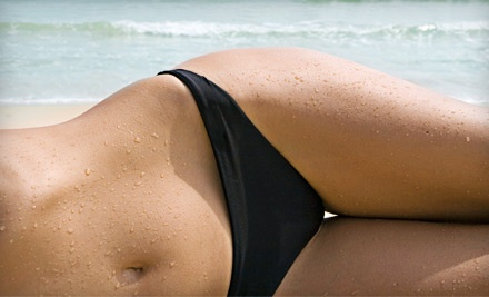 Choice of a Brazilian or Full-Leg Wax (up to a $100 value) - Perfect Skin by Zeena in Duluth
