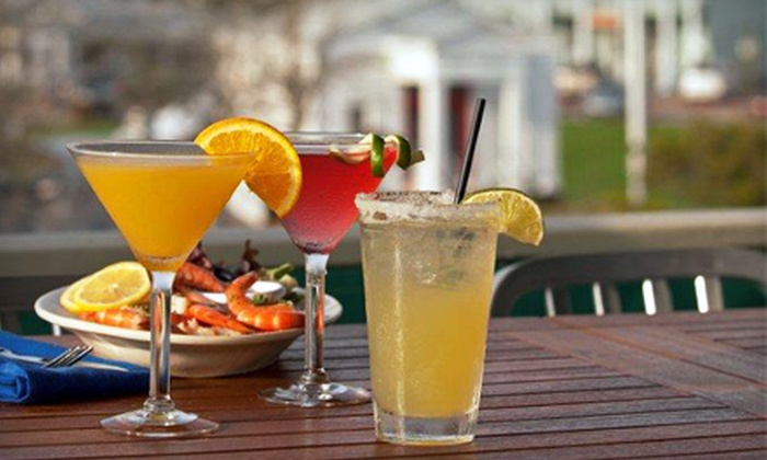 Bud & Alley's Restaurant - Santa Rosa Beach: $20 for $40 Worth of Upscale Fare at Bud & Alley's Restaurant
