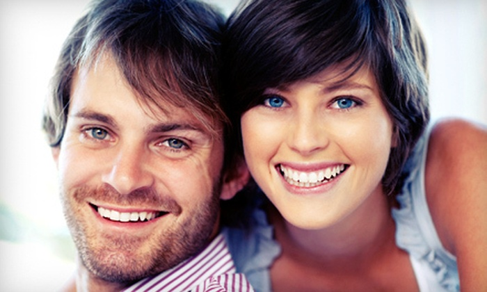 Westlake Smile Center - The Groves: $2,199 for Complete ClearCorrect Treatment Package at Westlake Smile Center ($4,500 Value)