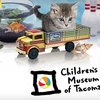 Half Off at Children's Museum of Tacoma