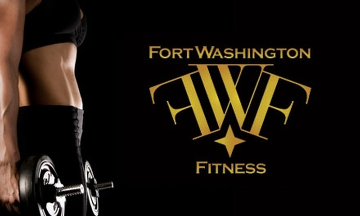 Fort Washington Fitness - Woodward Park: $29 for 29 Days of Membership at Fort Washington Fitness ($133 Value)