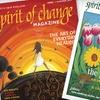 "$10 for ""Spirit of Change"" Magazine Subscription"