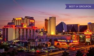 Hooters Casino Hotel near Vegas Strip