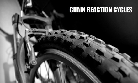 Chain Reaction Cycles - Chain Reaction Cycles in Prattville