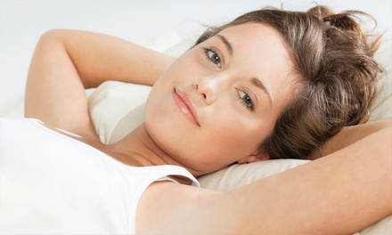Laser Hair-Removal Treatments at Teach Me Beauty (Up to $ Off). Four Options Available.
