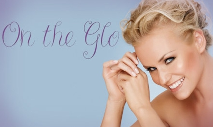 On The Glo Mobile Spray Tanning - Austin: $18 for $35 Worth of Mobile Spray Tanning at On The Glo Mobile Spray Tanning