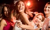 The V Theater - The Strip: $49 for One V Card Ultimate Nightlife Pass from The V Theater ($99 Value)