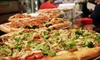 SeamlessWeb: $10 for $20 Worth of Online Restaurant Takeout and Delivery Service from SeamlessWeb