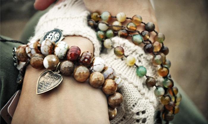 Fairen Del - Multiple Locations: $25 for $50 Toward Jewelry, Accessories, and Apparel at Fairen Del