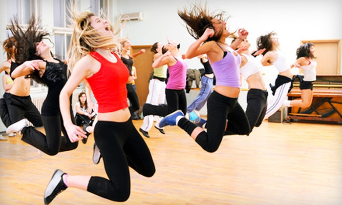 Premier Choice Fitness - New Port Richey: $29 for Six Group Fitness Classes and a Personal-Training Session at Premier Choice Fitness in New Port Richey ($122 Value)