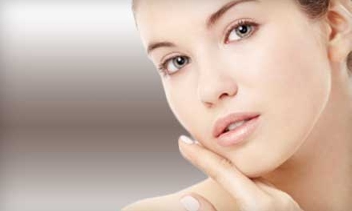 Facelogic Spa - Fort Worth: $39 for a Signature Facial with Microdermabrasion from Facelogic Spa (Up to $148 Value)