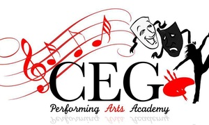 CEG Performing Arts Academy: Up to 49% Off Acting/Modeling Classes at CEG Performing Arts Academy
