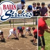 Balls n Strikes - Maryland Heights: $48 for a Four-Day Baseball Instructional Camp for One Child from Balls-n-Strikes ($139 Value)
