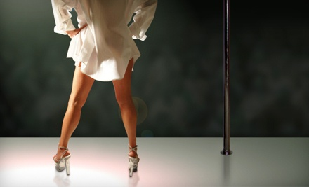 Five 1-Hour Cheetah Strip Tease Classes (a $100 value) - Twirl Fitness Lounge in Bronx