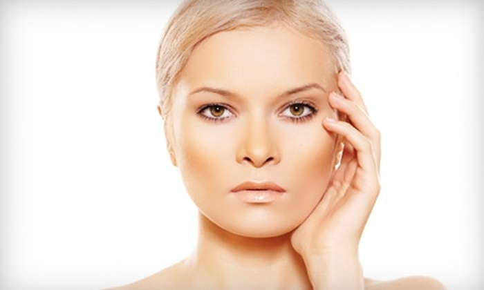 Image Makers Salons - Northeast Arcadia Lakes: $45 for a One-Hour European Facial at Image Makers Salon ($90 Value)