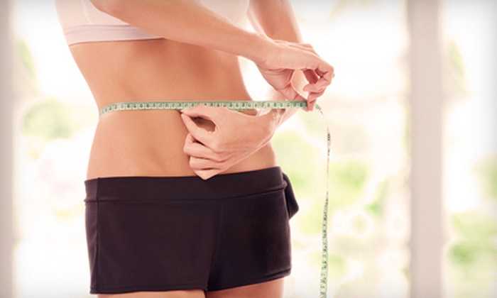 Nourished4life - Highland Park: $67 for a Seven-Day Weight-Loss Cleanse from Nourished4life ($149 Value)