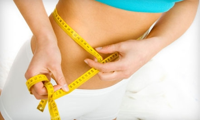 Sin City Waist Trimmers - Las Vegas: $20 for 10 Boot-Camp Sessions at Sin City Waist Trimmers ($100 Value) in Henderson