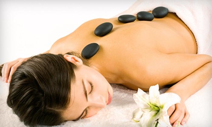 Springbrook Wellness - Lance: $49 for a 90-Minute Hot-Stone Massage at Springbrook Wellness in Kenosha ($100 Value)