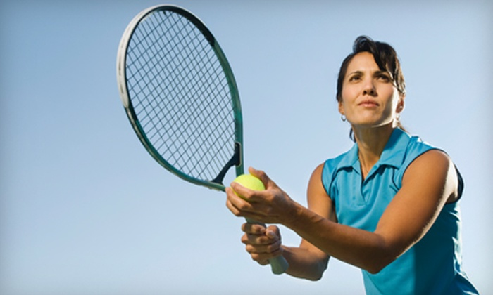 KTC Quail Tennis Club - Quail Run Racquet Club: $29 for Six Beginner Group Tennis Lessons at KTC Quail Tennis Club ($59 Value)