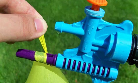 Tie-Not Water Balloon Filling Sets from $5–$19.99