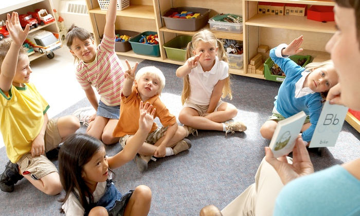 Kid Space - Multiple Locations: $25 for $45 Worth of Services at Kid Space