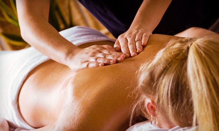 Josh Apperley Massage Therapy - Transitional: Half-Hour or One-Hour Therapeutic Massage at Josh Apperley Massage Therapy