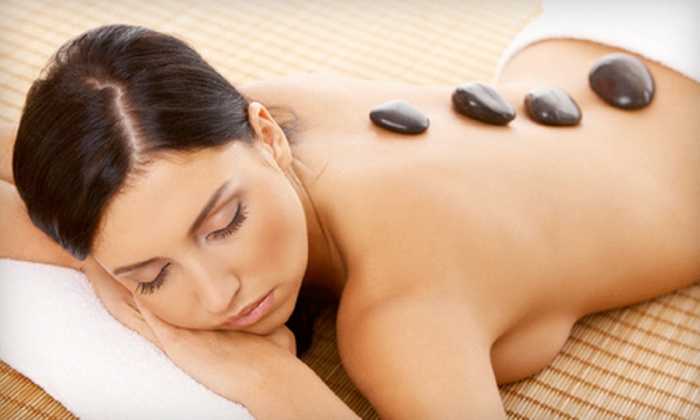 CovRing Day Spa - East Town: Mani-Pedi Package, Mani-Pedi and Massage, or Massage at CovRing Day Spa in Rock Hill (Up to 74% Off)