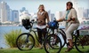 Up to 58% Off Electric-Bike Tour or Rental