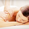 Up to 65% Off Massage Services