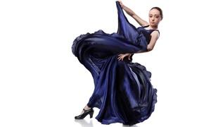Ooh La La Dance Academy: Up to 47% Off Dance Lesson — Ooh La La Dance Academy; Valid Tuesday