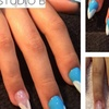 Up to 48% Off Spa Nail Services at Studio B. Ann Arbor