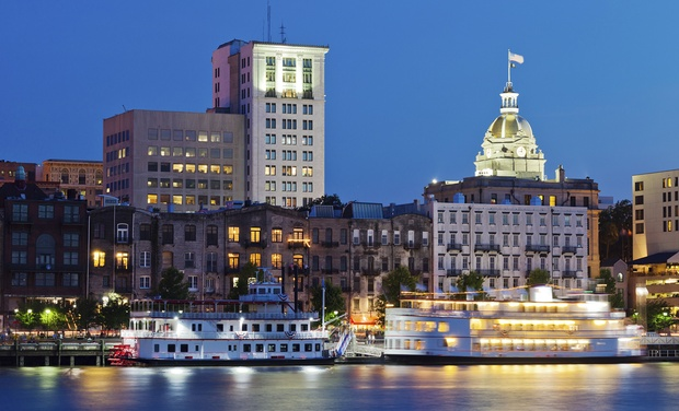Microtel Inn & Suites by Wyndham Pooler/Savannah - Greater Savannah, GA: Stay at Microtel Inn & Suites by Wyndham Pooler/Savannah in Pooler, GA, with Dates into July.