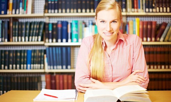 Academic Tutoring & Testing - Robbinsdale - Crystal - New Hope: Five 2-Hour ACT-Prep or Study-Skills Classes at Academic Tutoring & Testing (52% Off)