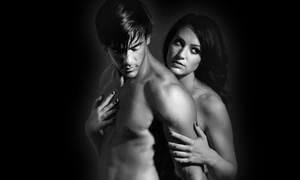 Love Shop: CC$25 for CC$40 Worth of Adult Toys and Merchandise at Love Shop