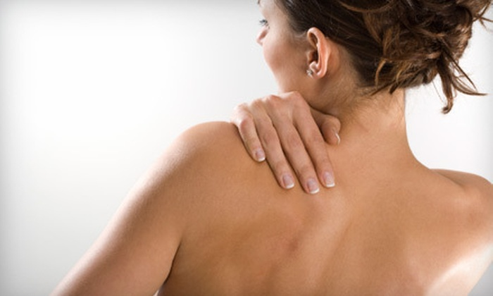 CDPC Saskatoon - College Park East: $55 for Consultation and Three Spinal-Decompression Treatments at CDPC Saskatoon ($450 Value)