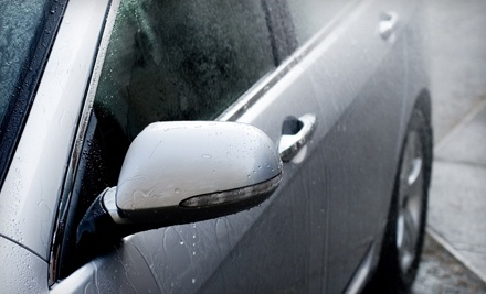 1 Rain-X Hand Wash (a $29 value) - New High Tech Car Wash & Lube in Garden City Park