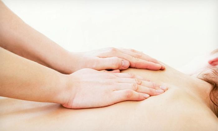 Massage Spring Spa - North Bethesda: 60- or 90-Minute Swedish, Deep Tissue, Sports, or Acupressure Massage at Massage Spring Spa (Half Off)
