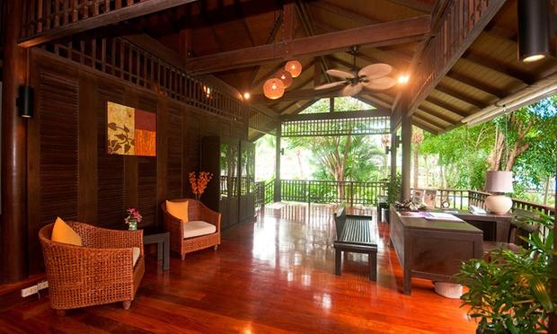 Krabi: Local Hotel Stay + Flights 2