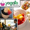 Half Off at Mr. Yogato