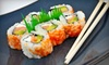 Up to 63% Off Asian Fare at Apgujung in Newton