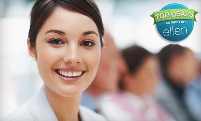 Rocky Creek Dental Care - Houston: $2,499 for a Complete Invisalign Treatment at Rocky Creek Dental Care in Missouri City ($6,703 Value)