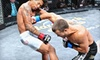 Bellator Fighting Championships 50 - Hollywood: One Ticket to MMA Bellator Fighting Championships 50 at Hard Rock Live in Hollywood on September 17 at 5 p.m. Three Options Available.