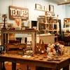 Half Off at Textures Handmade Market