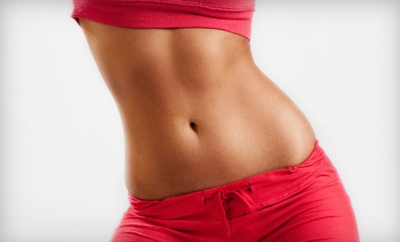 75-Minute Contouring Body Wrap (a $95 value) - Zen Wellness in Dyer