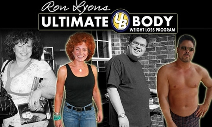 Ultimate Body Studios - Frisco Original Donation: $99 for a One-Month Membership with Personal Training at Ultimate Body Studios ($404 Value)