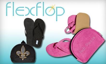 $25 Groupon to Flexflop - Flexflop in