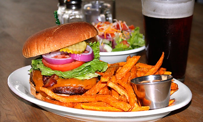 Milltown Tavern - Cabbagetown: Pub Meal for Two or Four at Milltown Tavern
